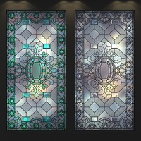 stained-glass window 2