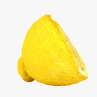 3ds half lemon