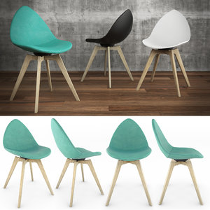 ottawa chairs karim rashid max