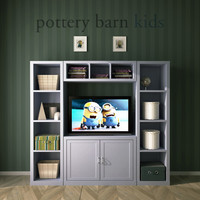 pottery barn preston media max
