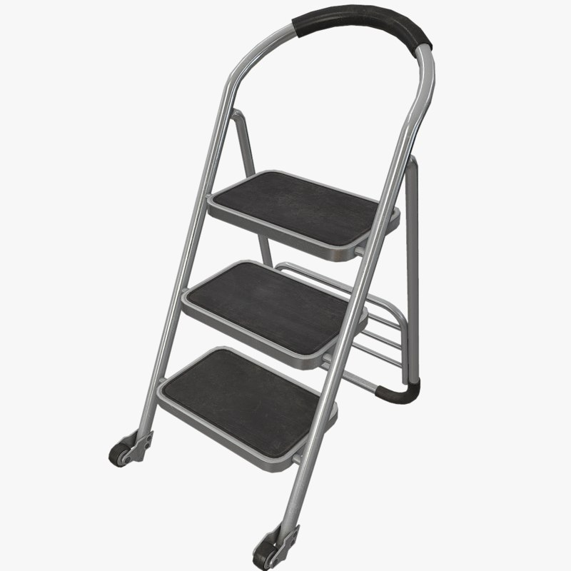 step ladder max