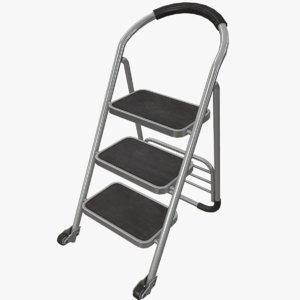 step ladder max