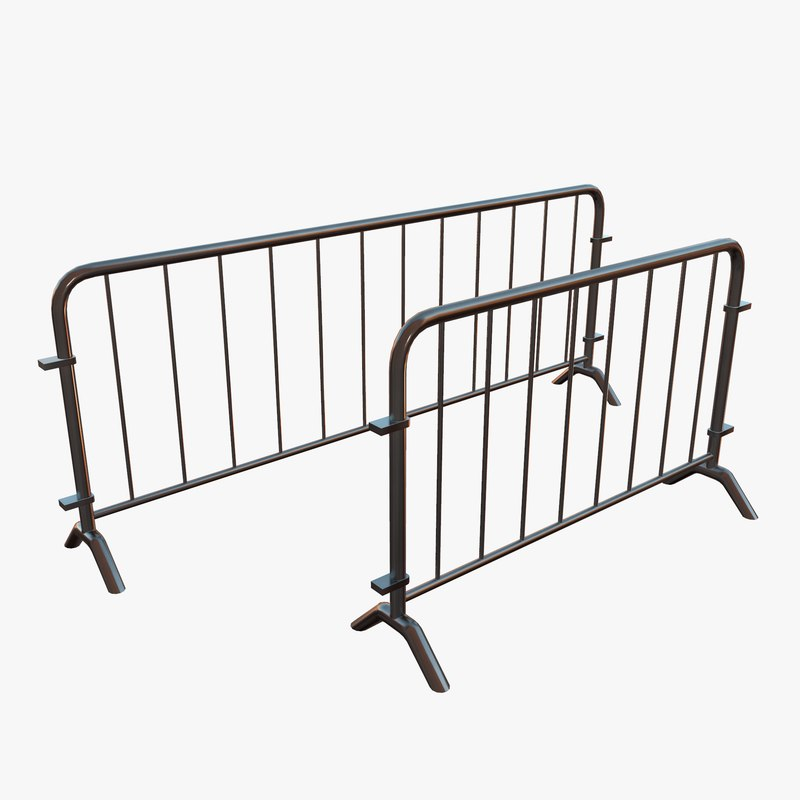 ready barricade fence ma free