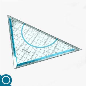 max geometry ruler