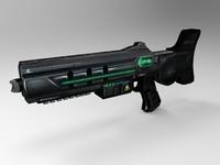weapon modern