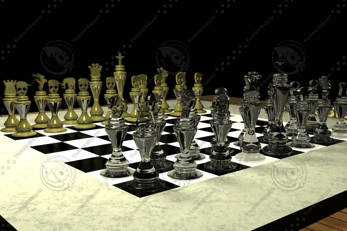 chess titans max
