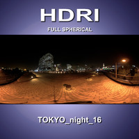 HDRI_Tokyo_night_16