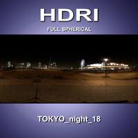 HDRI_Tokyo_night_18