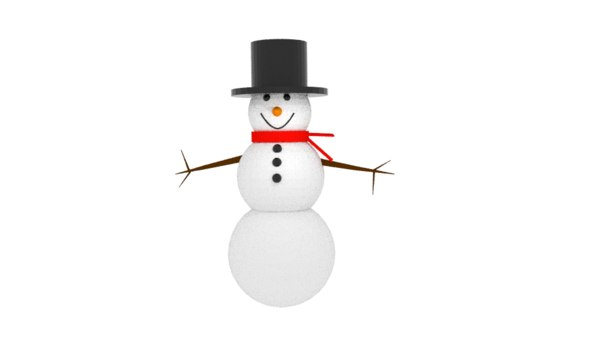 snowman snow man 3ds free