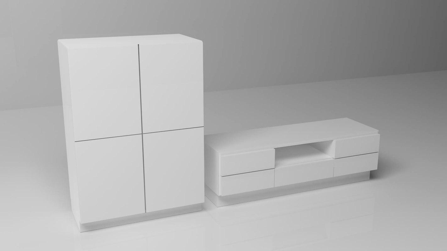 sketchup render 3d model