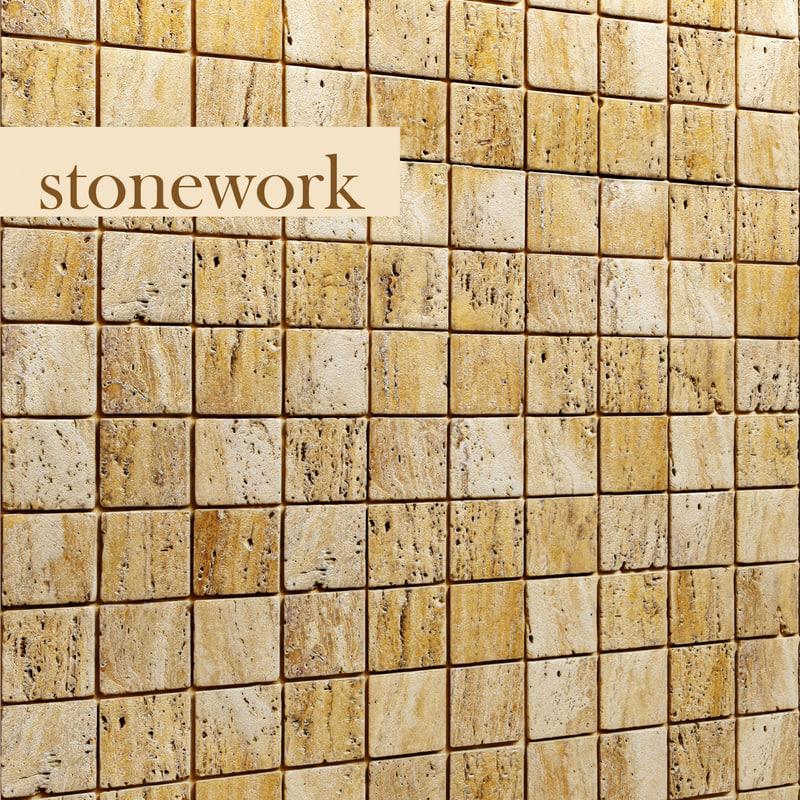 ma stone mosaic