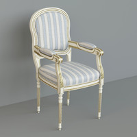 chair silvano grifoni 3d max