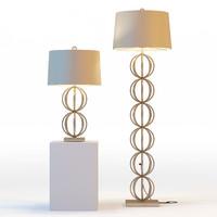 Arteriors Millenium Lamps