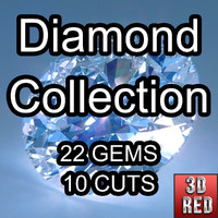 Diamond Cuts Collection