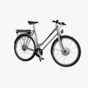 electric bike 3D models