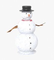 snowman lwo