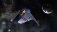 Reaver Spaceship