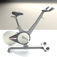 "Exercise Bike ""Keiser style"