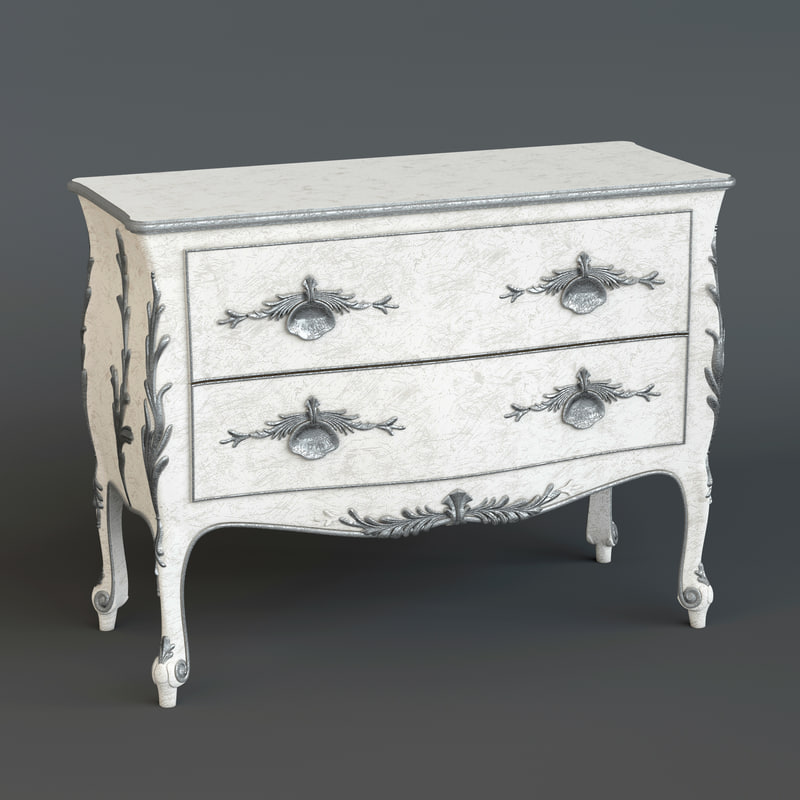 max chest drawers silvano grifoni