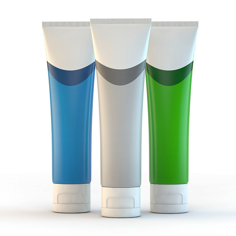 3ds toothpaste tube