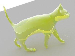 max feline cat