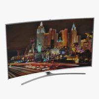 generic curved tv 4 3ds