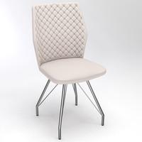 3d signal h-604 chair