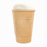 3d icecream ice cream model