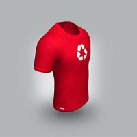 3d model t-shirt style