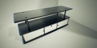 max tv cabinet