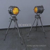 3ds max royal master sealight eichholtz