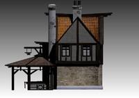 obj blacksmith