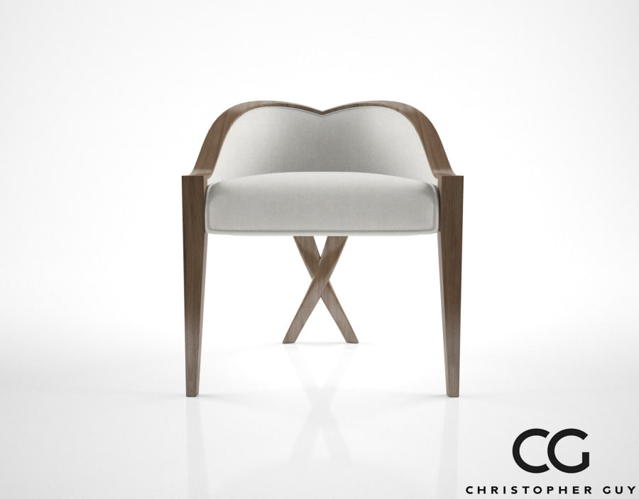 christopher guy savoy chair max