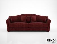 441c47bbb385 Fendi Casa 3D Models for Download