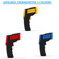 infrared thermometer m max
