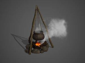 campfire max