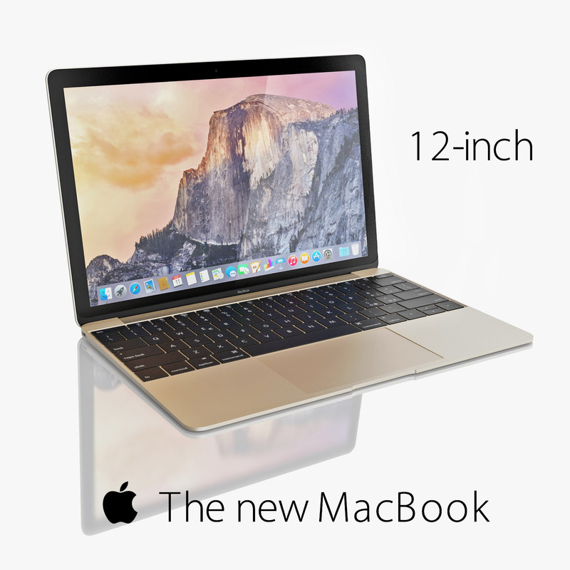 new macbook pro 3d max