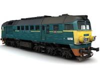 Diesel locomotive ST44-1102