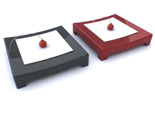 3d napkin holder model