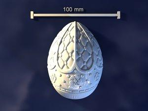 egg mold hand max
