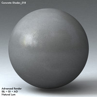 Concrete Shader_018