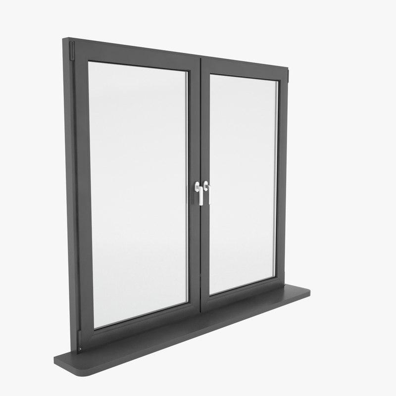 c4d window