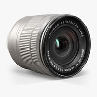 Fujifilm Fujinon XC16-50mm f/3.5-5.6 OIS II Lens