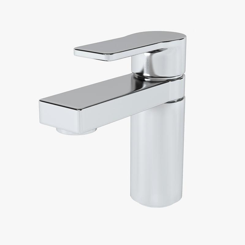 3ds max faucet villeroy boch