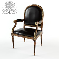Francesco molon Armchair P109