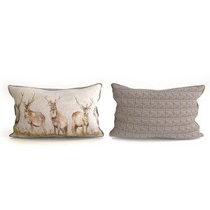 3d voyage cushion model
