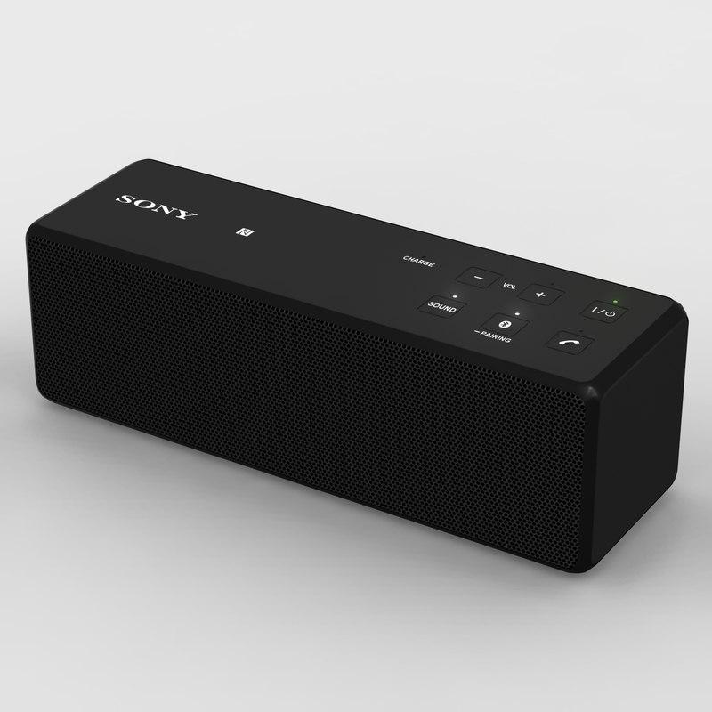 sony srs-x33 black bluetooth max