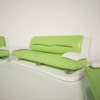Sofa set-02