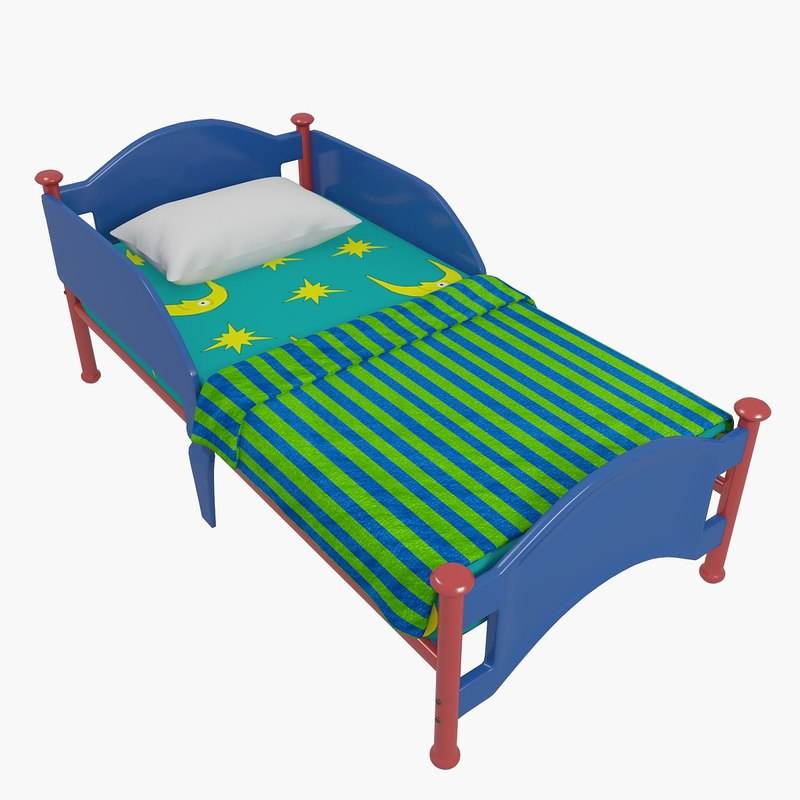 max baby bed