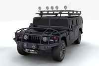 Hummer H1 Alpha Concept 1